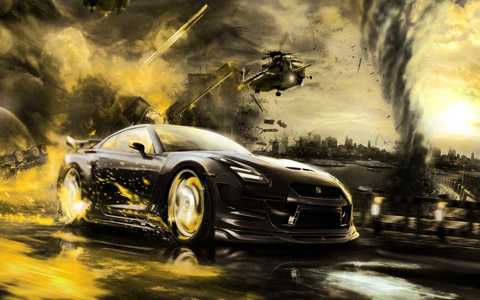 Res: 1920x1200, beautiful 3d car wallpaper hd