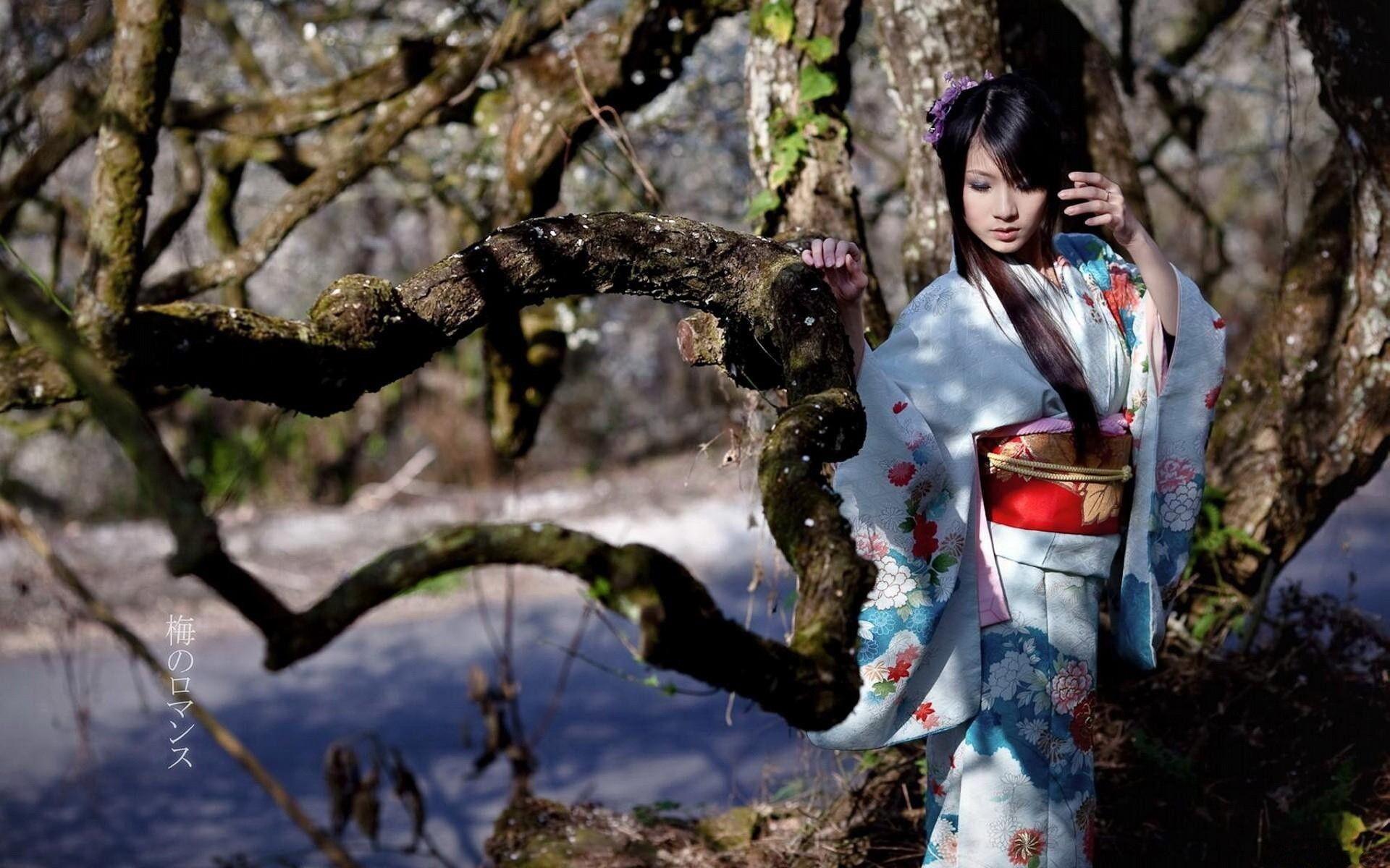 Res: 1920x1200, Collection of Kimono Backgrounds Kimono HD Widescreen Wallpapers