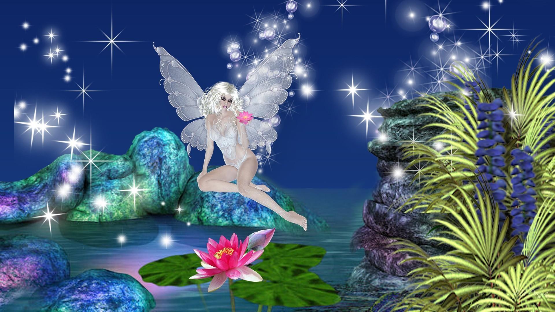 Res: 1920x1080, Isls Fairy