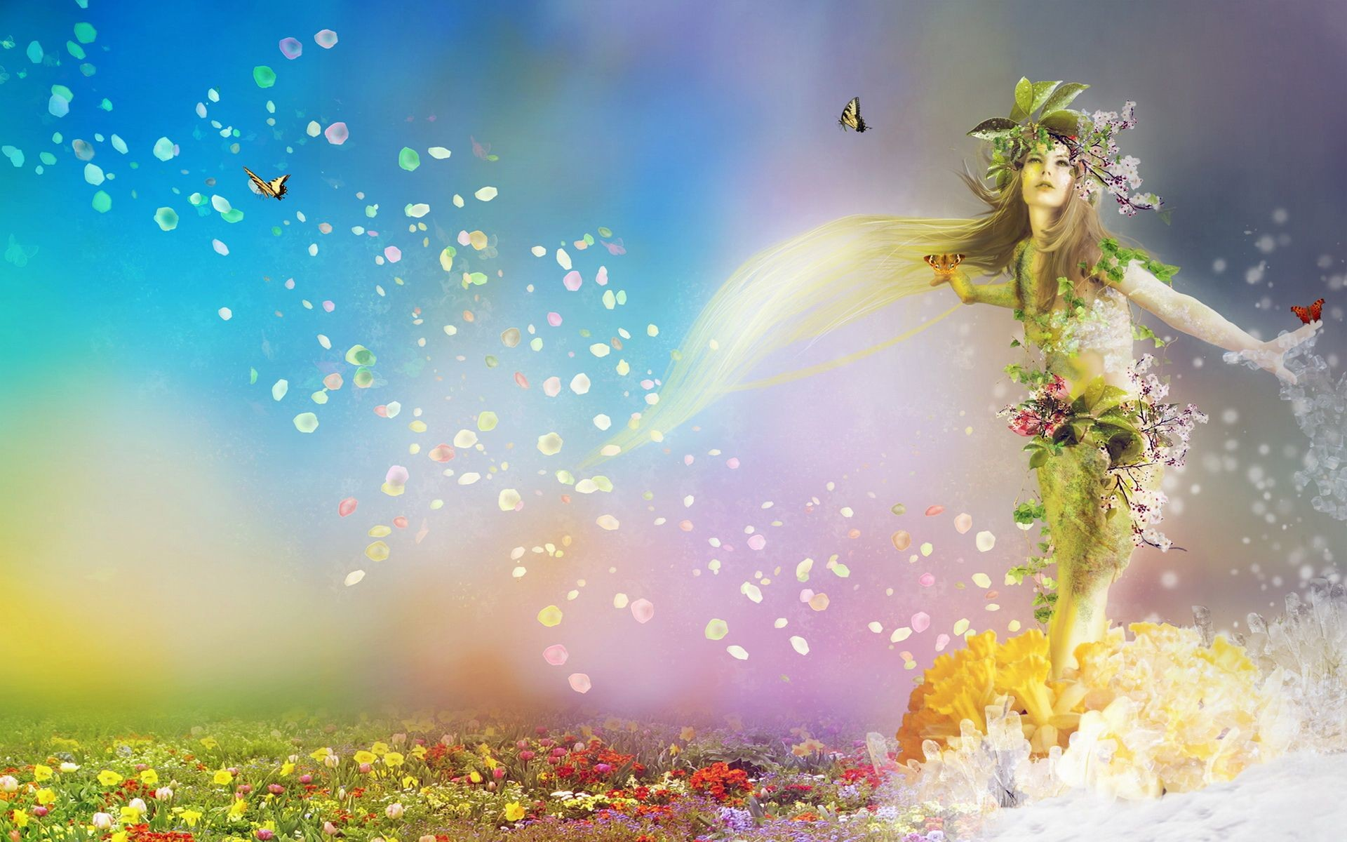 Res: 1920x1200, fairy Wallpaper Backgrounds