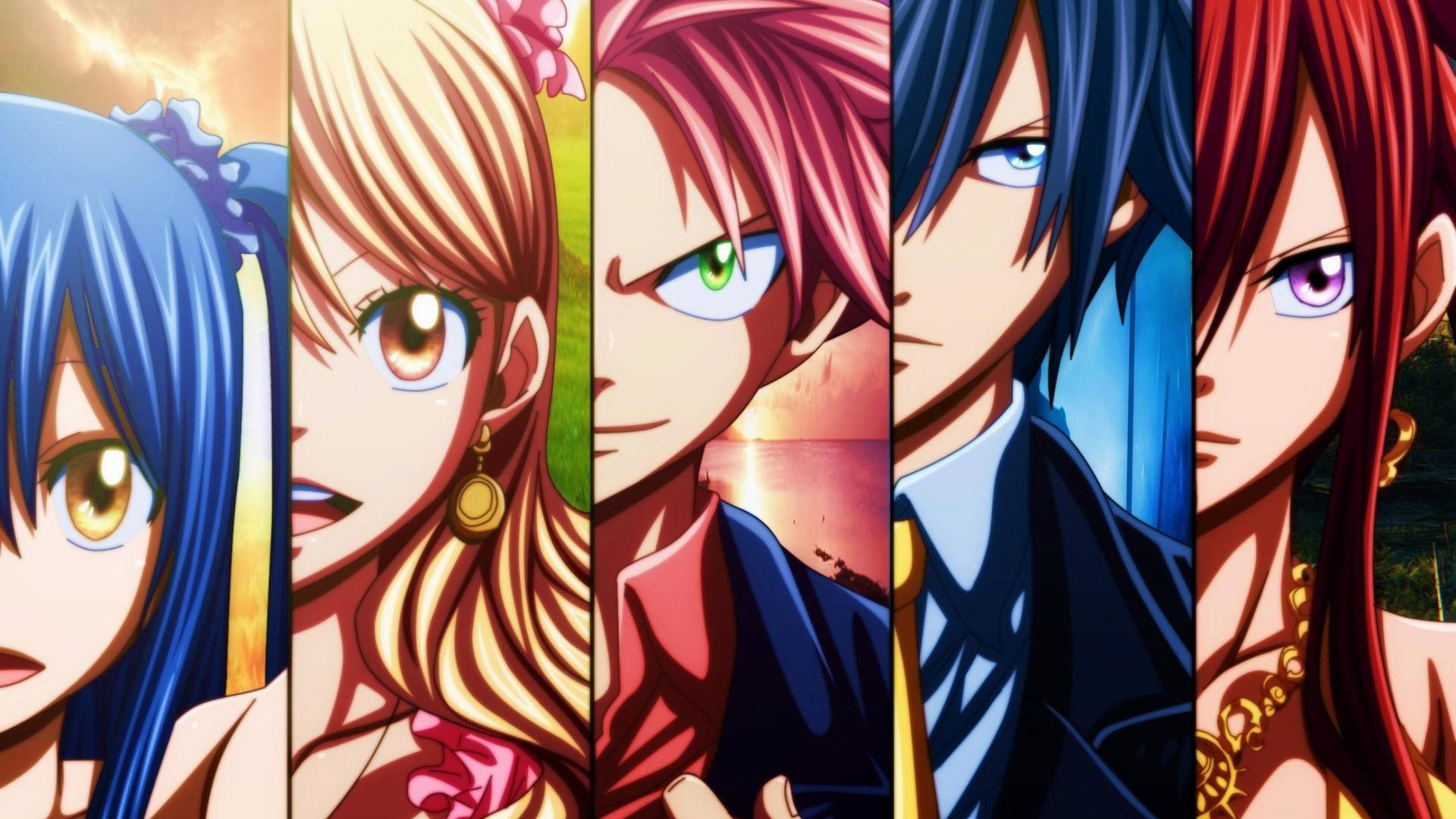Res: 1920x1080,  ErzaScarletXX-images-fairy-tail-fairy-tail-hd-wallpaper