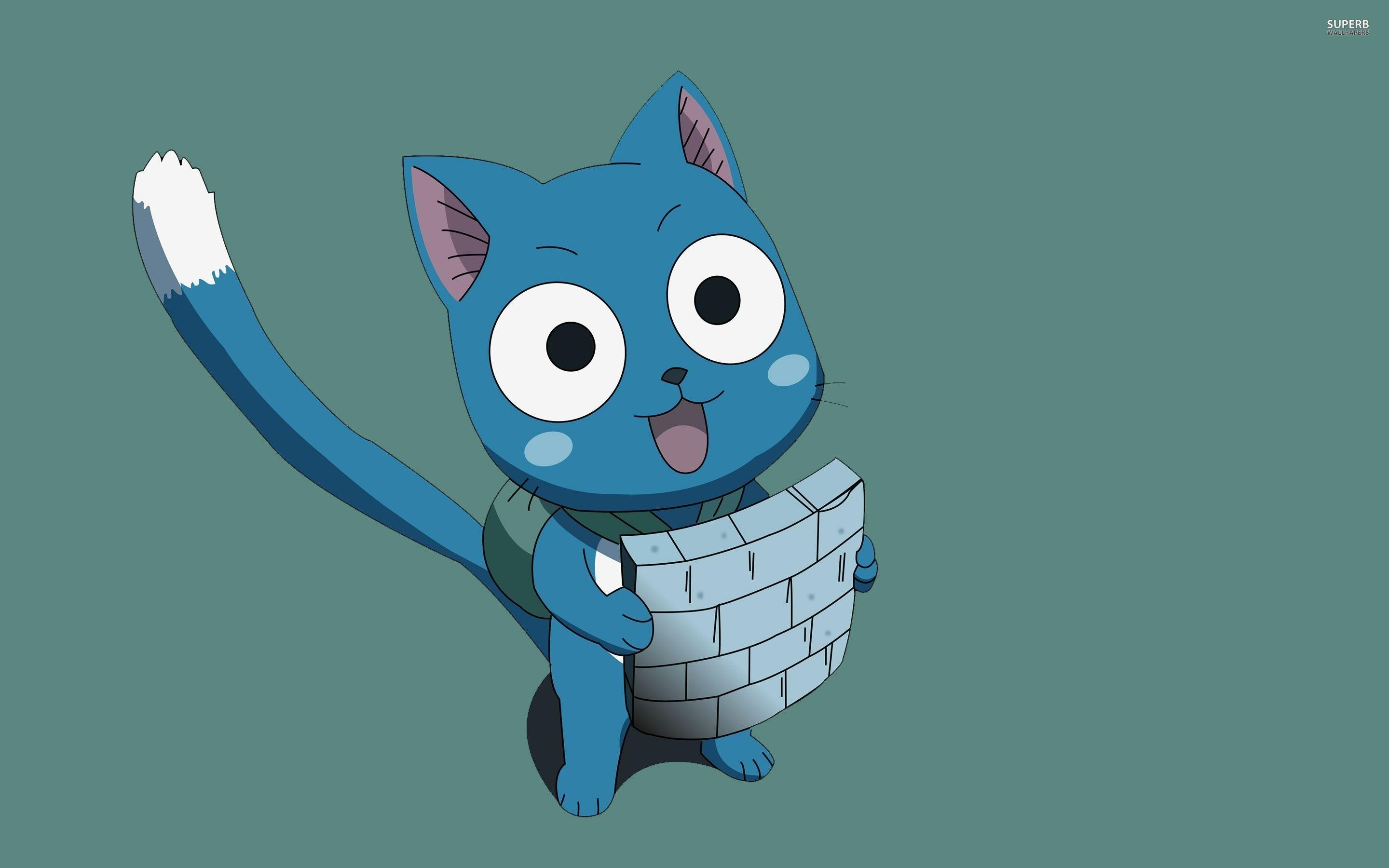 Res: 2880x1800, Best of cute fairy wallpapers for desktop Free - fairy tail happy wallpaper