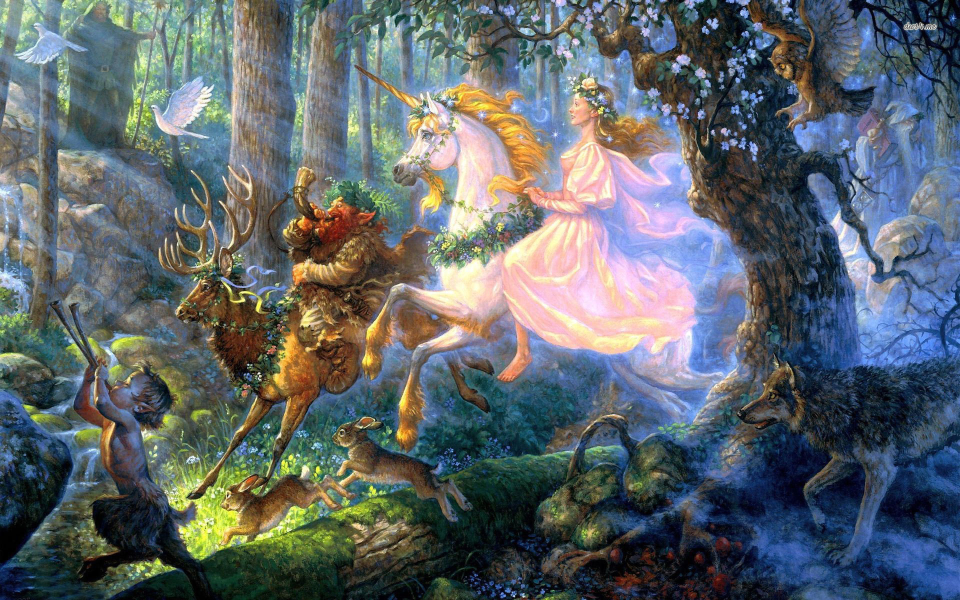 Res: 1920x1200, Winter Fairy Wallpaper Desktop 11 Background Wallpaper