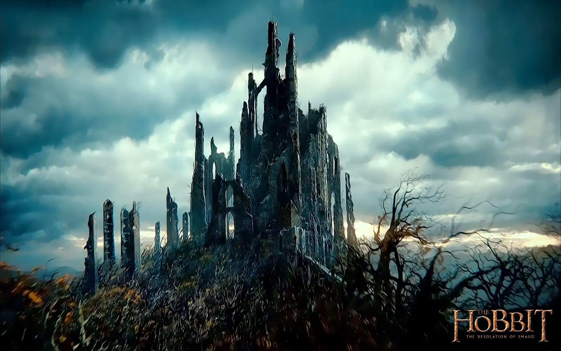 Res: 1920x1200, Morgoth & Sauron   A. J. Carlisle