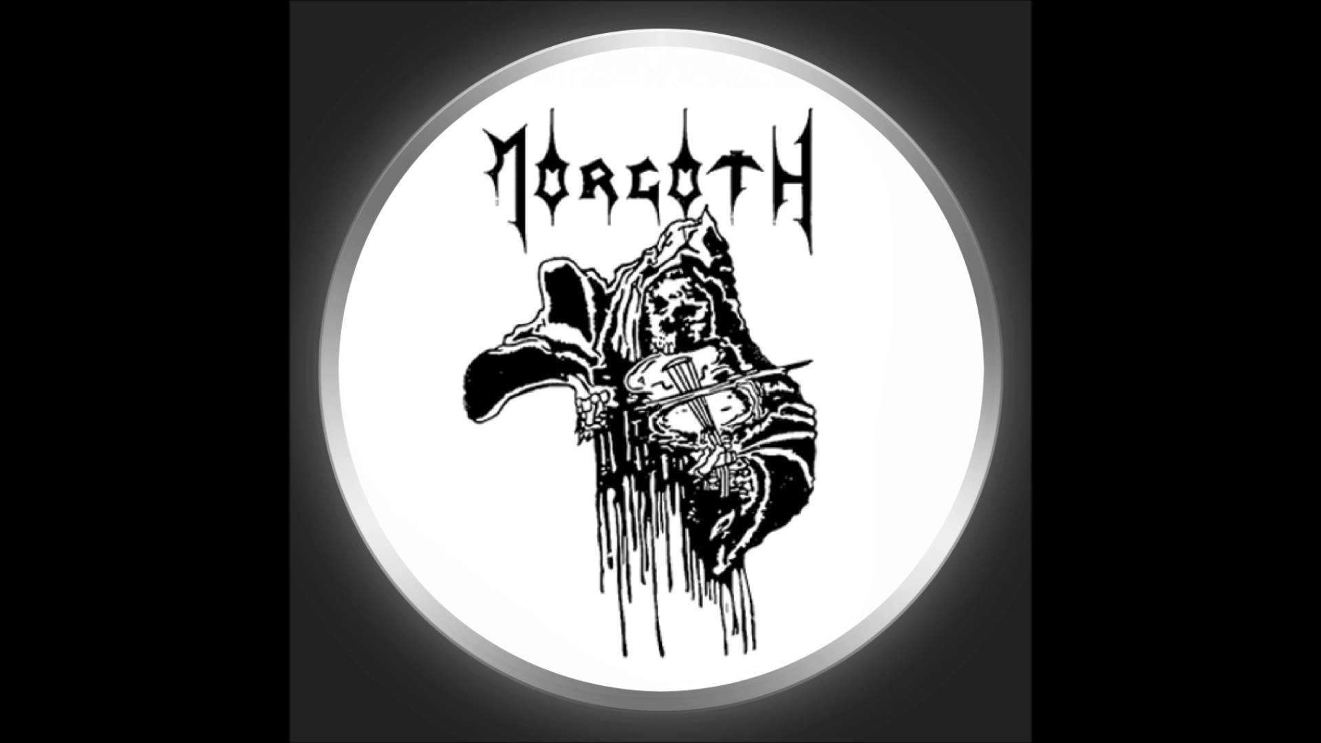 Res: 1920x1080, MORGOTH(germany)- Pits of Utumno 1990