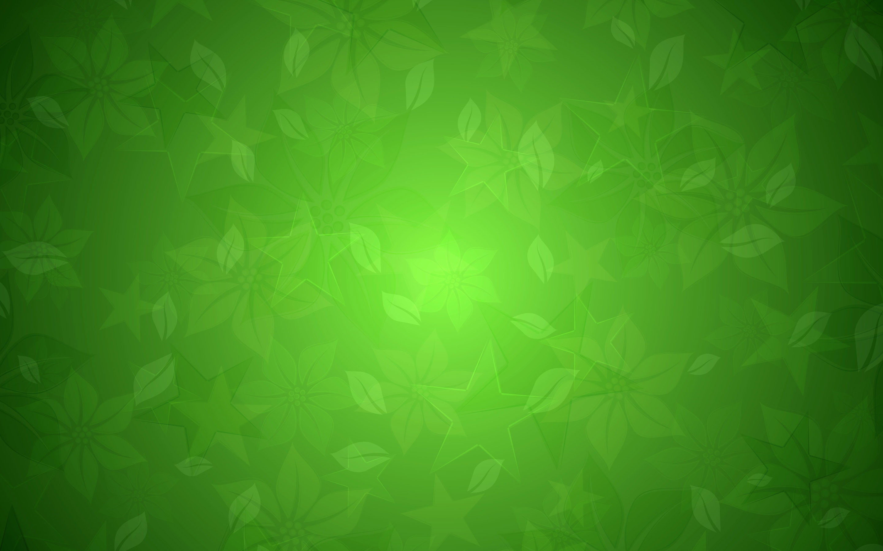 Res: 2880x1800, Green Wallpaper