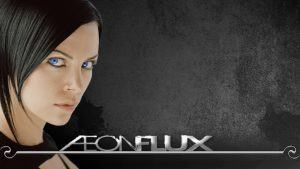 Aeon Flux wallpapers