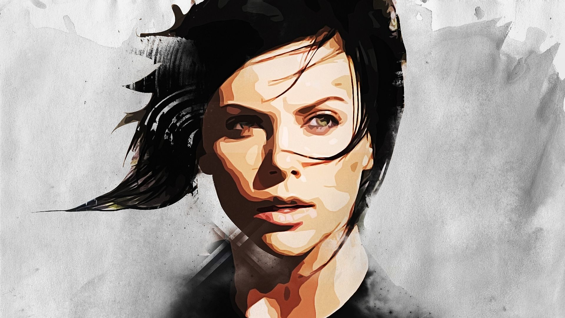 Res: 1920x1080, Aeon Flux Full HD Wallpaper and Background