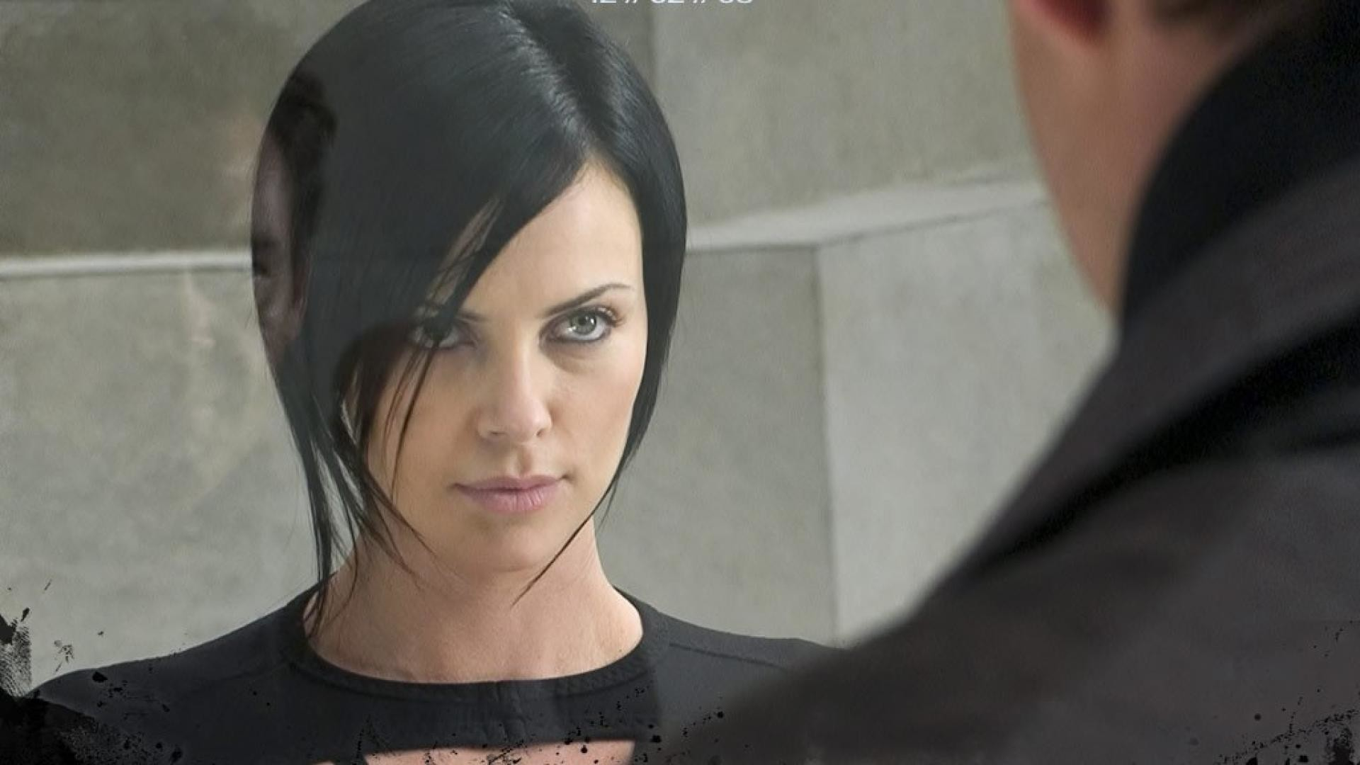 Res: 1920x1080, 1920×1080-Charlize-Theron-in-Aeon-Flux-HD-1920×1080-wallpaper-wp380792