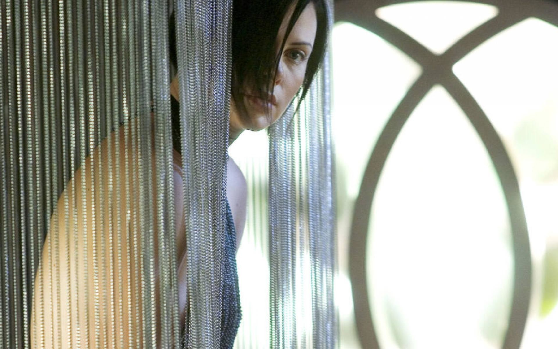 Res: 1920x1200, Charlize Theron Aeon Flux Wallpaper