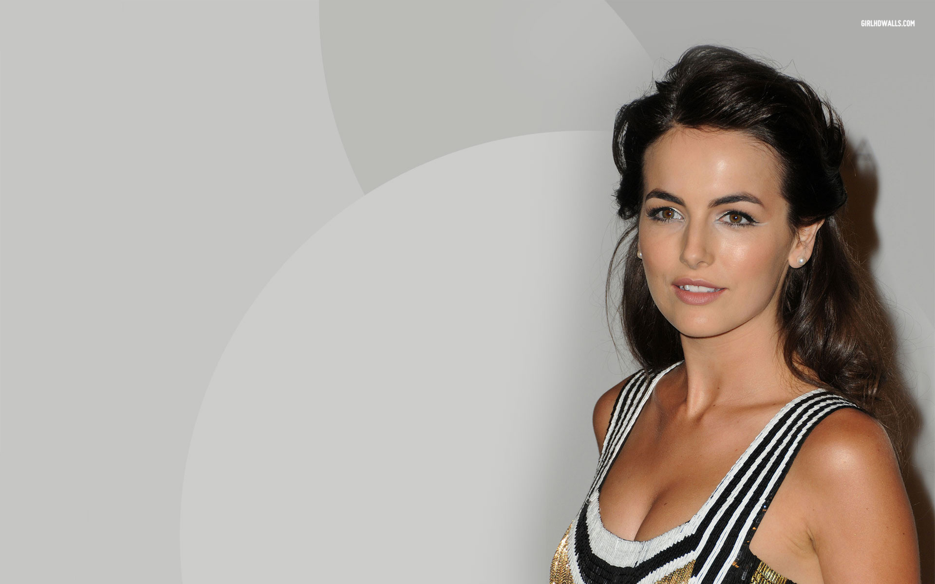 Res: 1920x1200, Camilla Belle Wallpapers 8 - 1920 X 1200