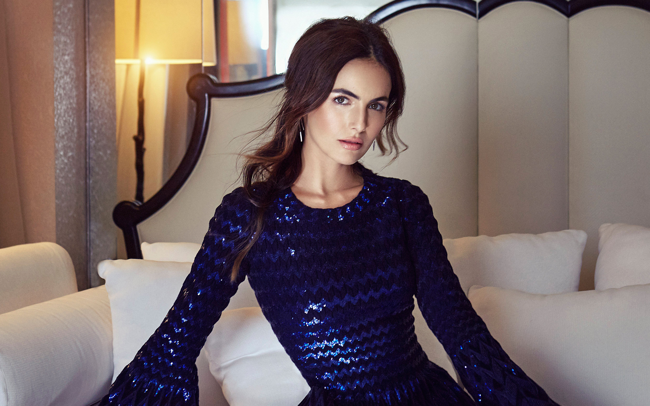 Res: 2560x1600, Tags: American Camilla Belle ...