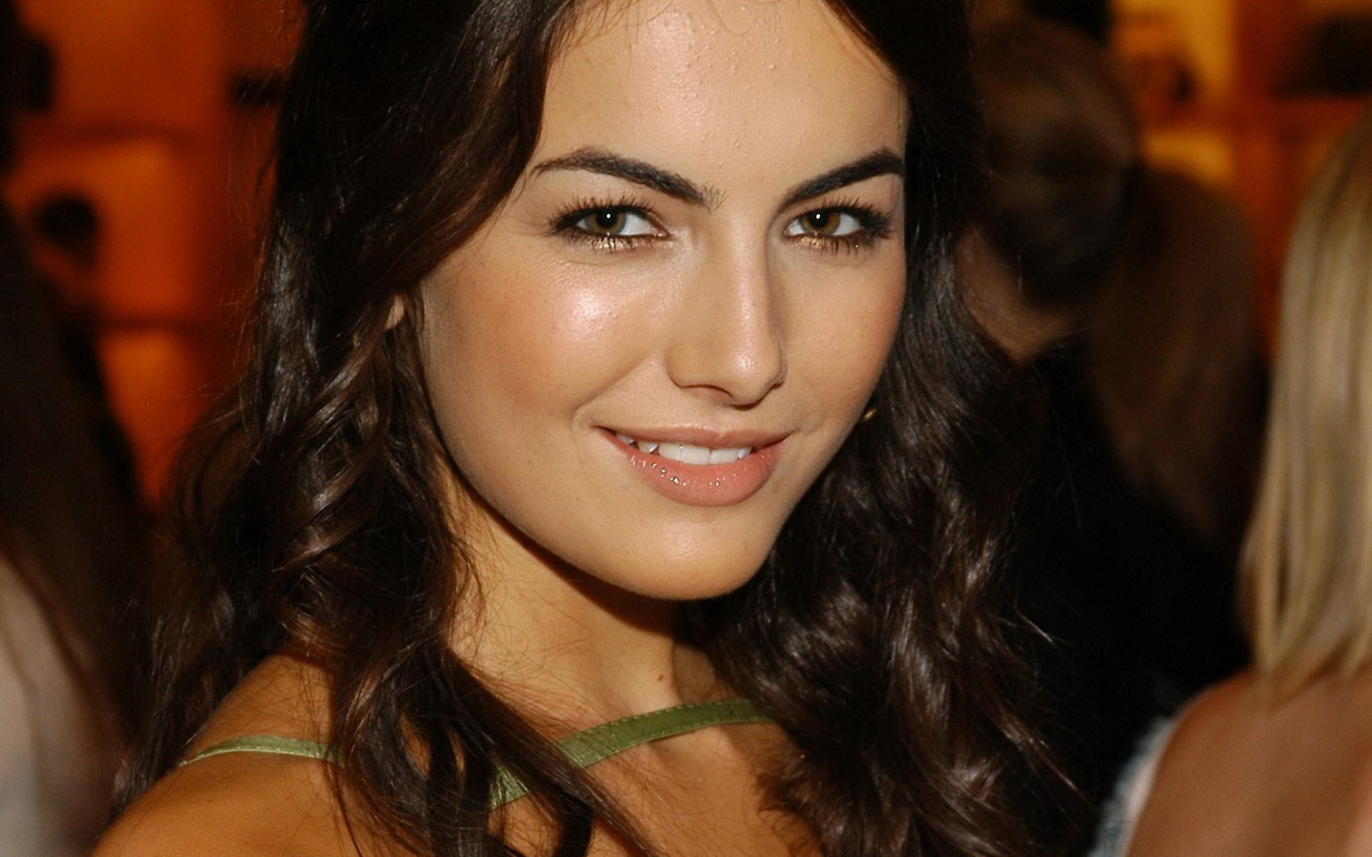 Res: 1920x1200, Camilla Belle Wallpapers 19 - 1920 X 1200