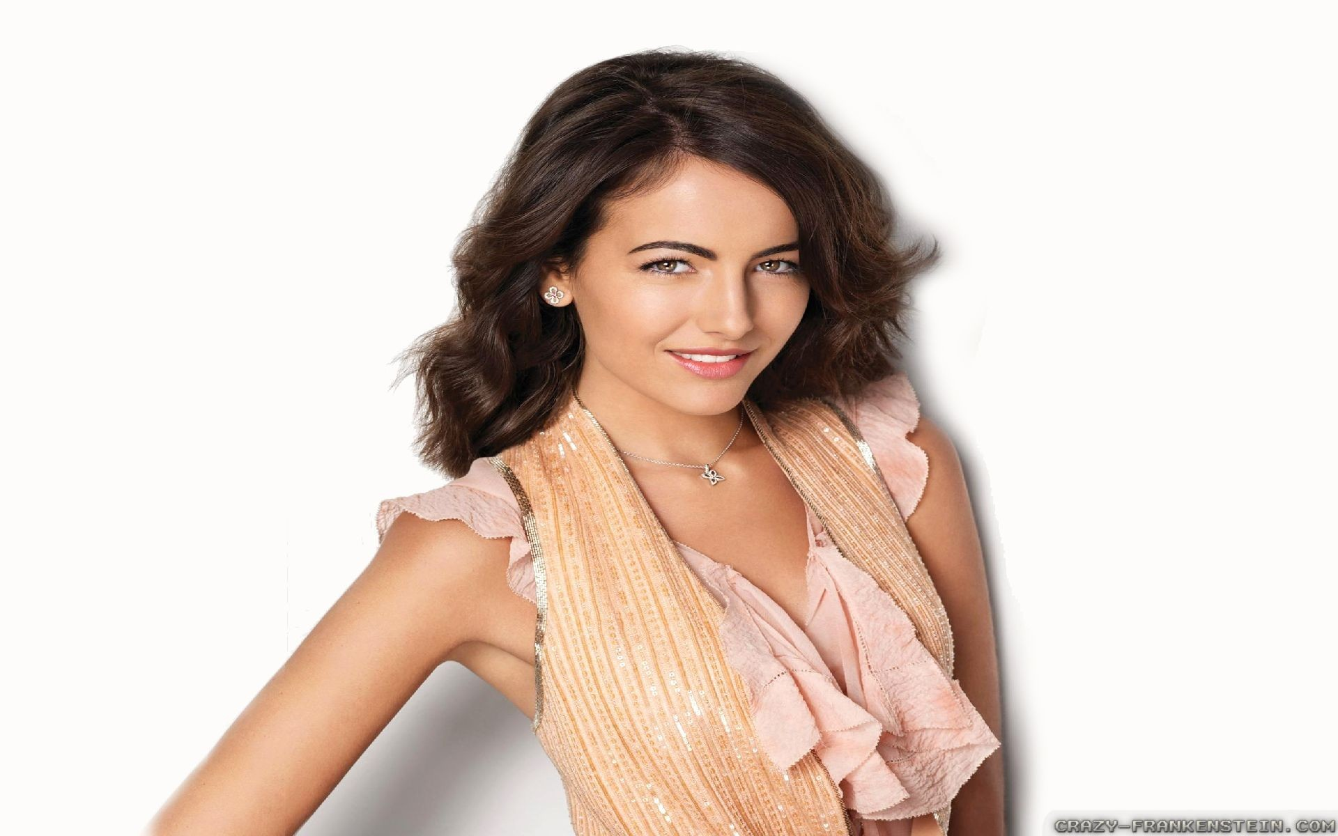 Res: 1920x1200, Wallpaper: Lovely Camilla Belle wallpapers. Resolution: 1024x768    1280x1024   1600x1200. Widescreen Res: 1440x900   1680x1050  