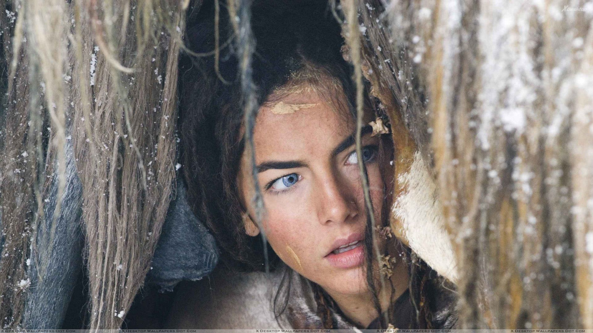 """Res: 1920x1080, You are viewing wallpaper titled """"10,000 BC – Camilla Belle ..."""