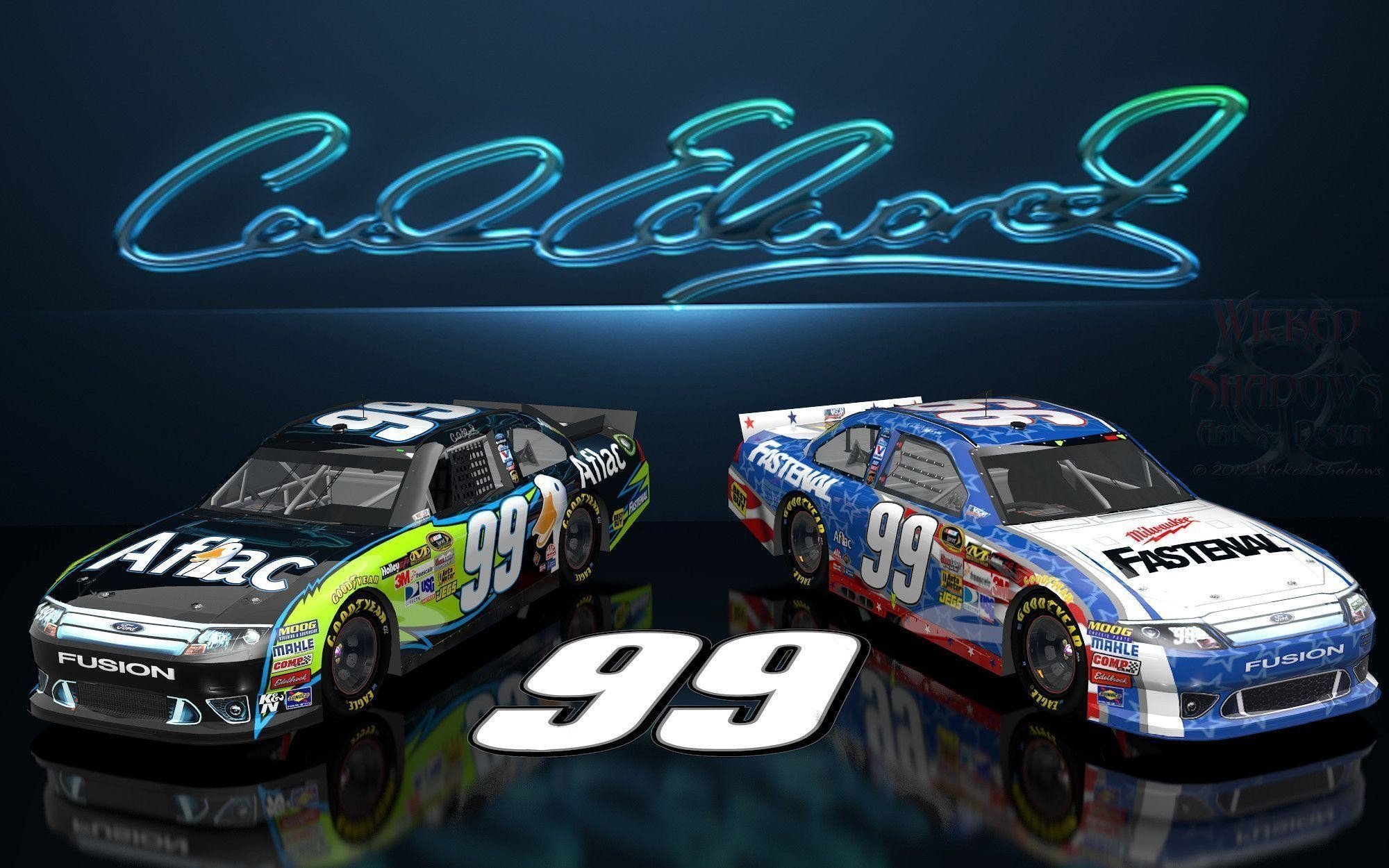 Res: 2000x1250, Nascar Carl Edwards Wallpaper 19517 High Resolution | wallpicnet.