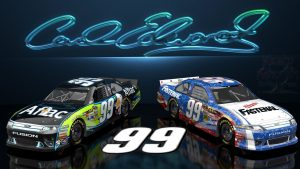 Carl Edwards wallpapers