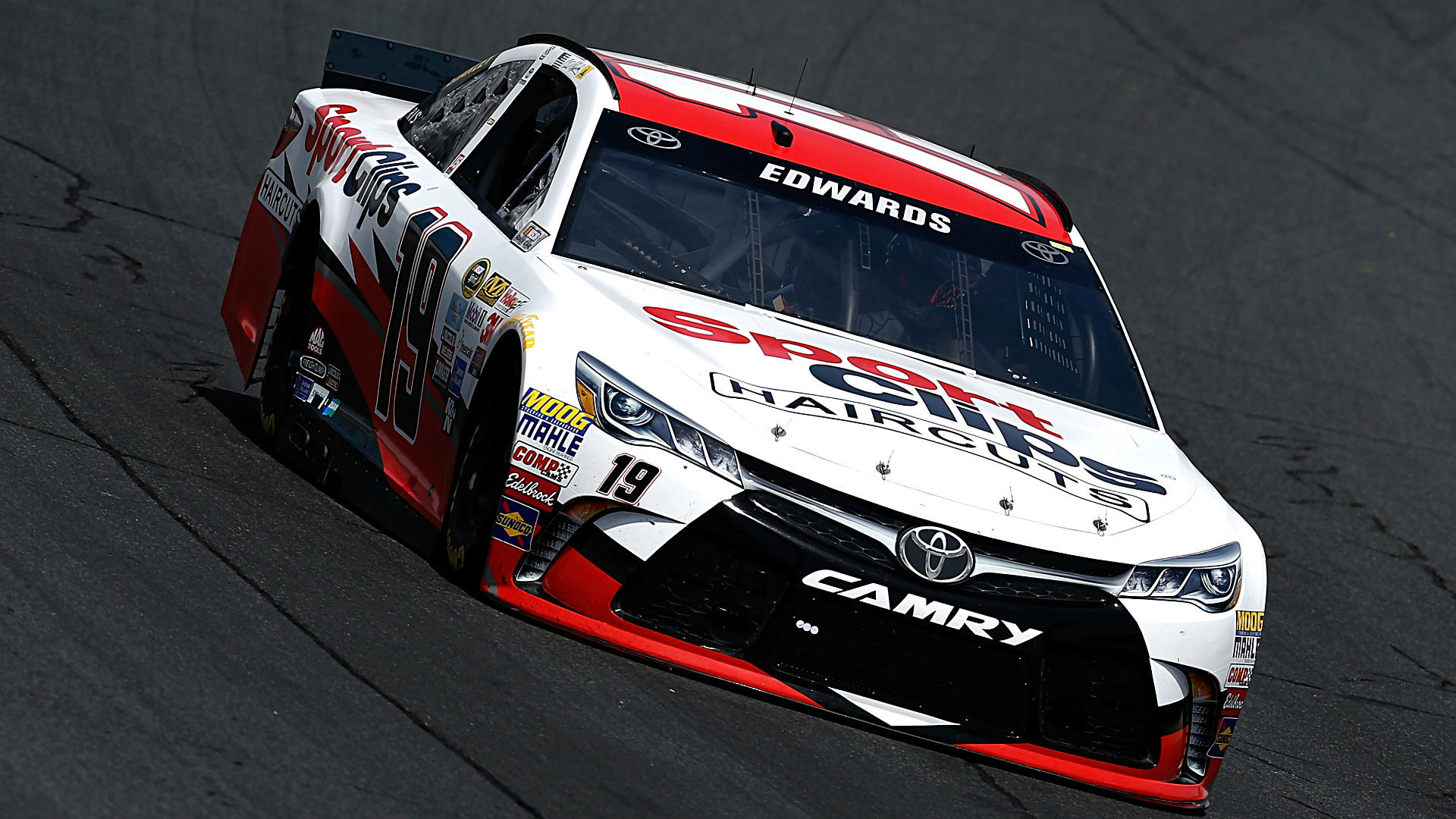 Res: 1920x1080, Carl Edwards on pole for NASCAR at New Hampshire | NASCAR | Sporting News