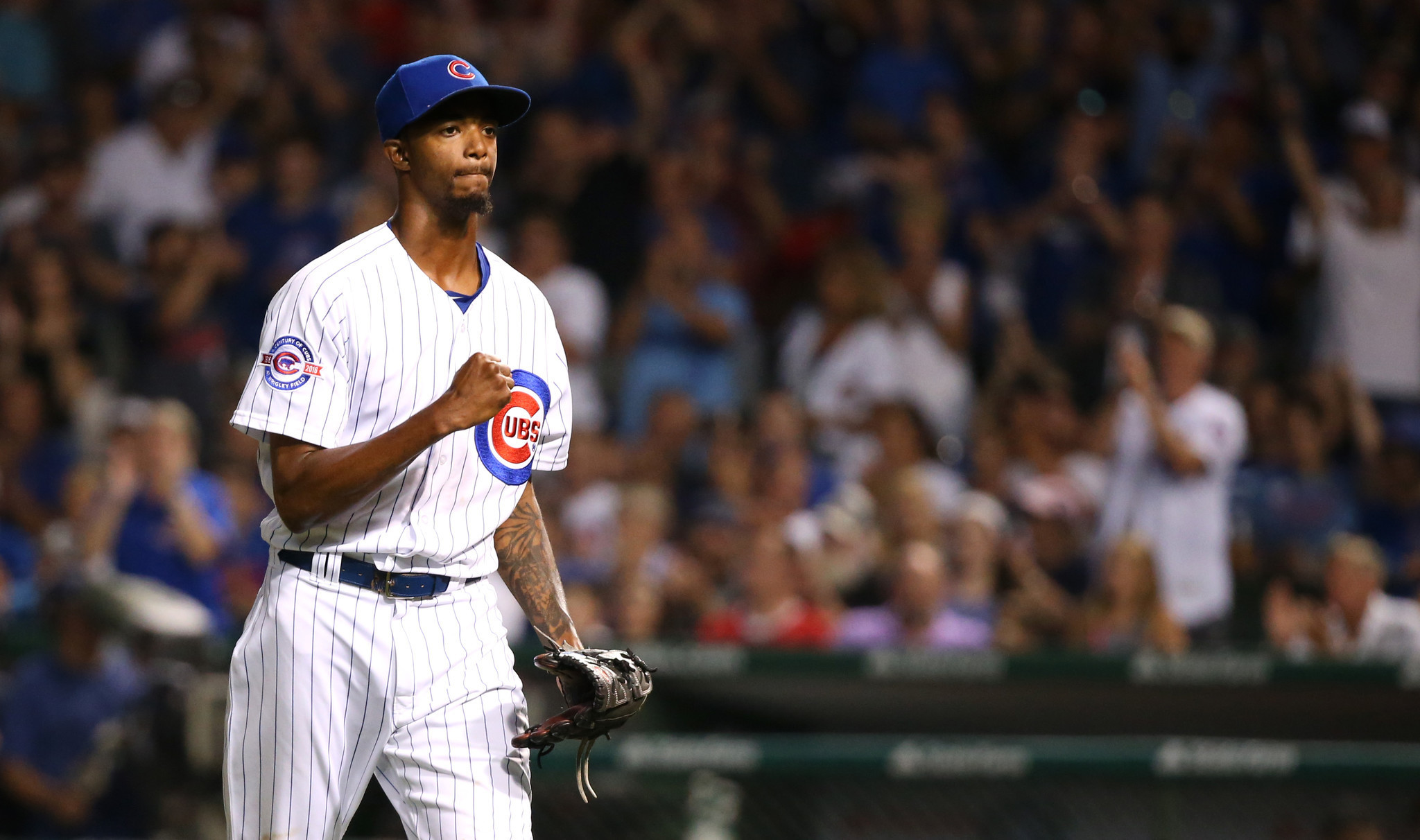 Res: 2048x1212, Carl Edwards Jr., your table is ready. Too early? Doesn't matter. Early has  nothing to do with it. Necessity does. While the Cubs continue to win games  ...