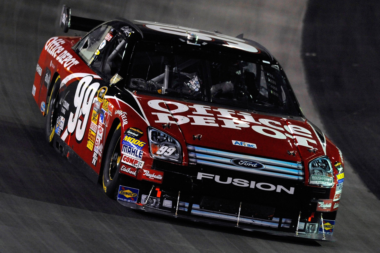 Res: 3000x1997, 2008 NASCAR Sprint Cup Series-Bristol