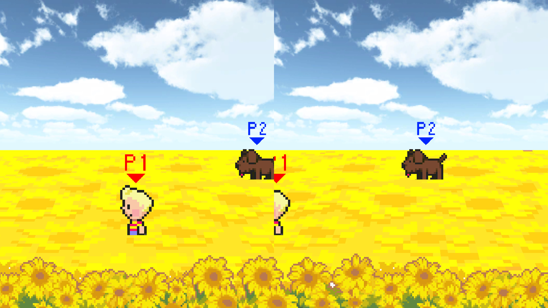 Res: 1920x1080, Mother 3 HD Wallpapers 24 - 1920 X 1080