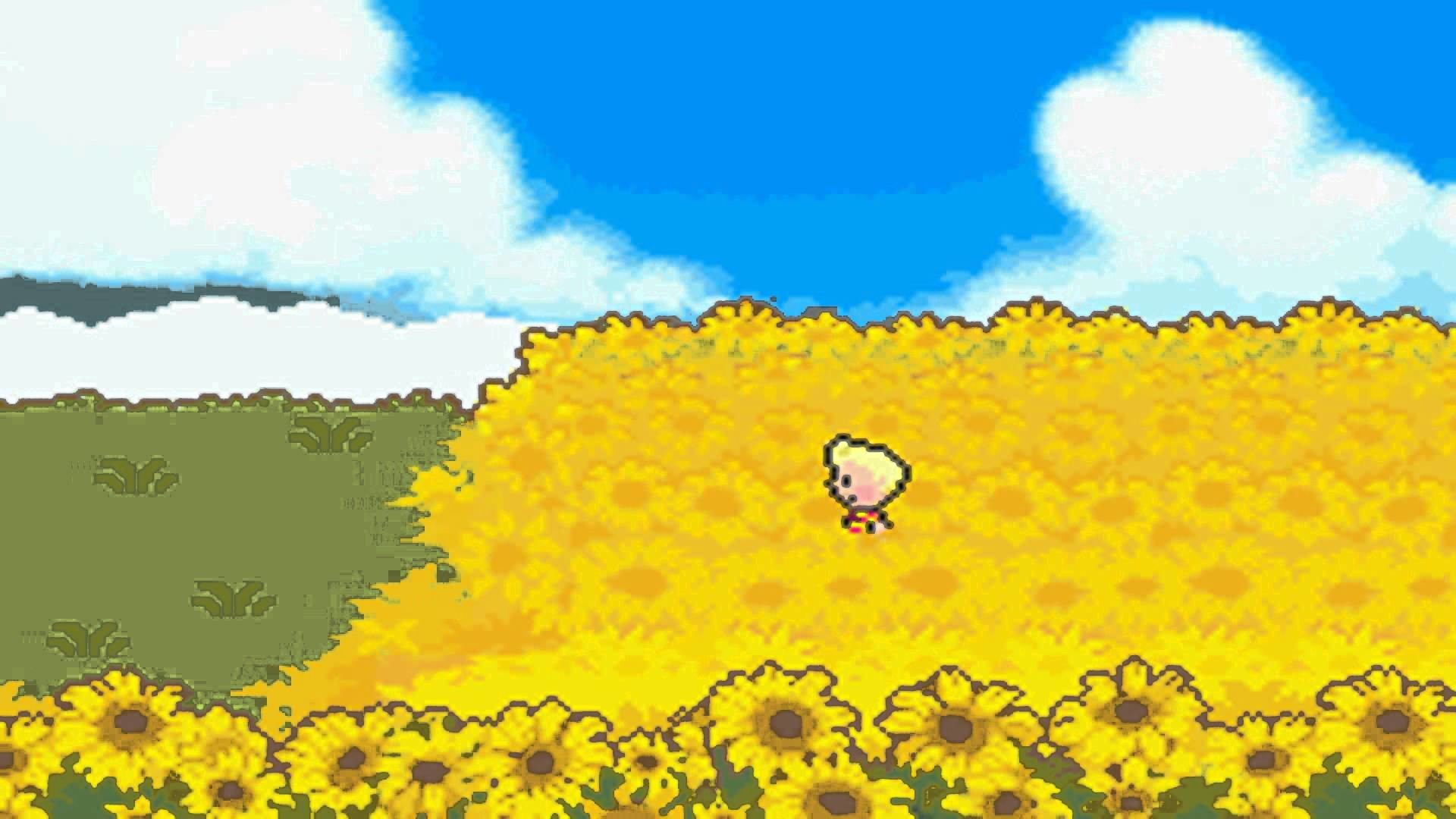 Res: 1920x1080, Mother 3 HD Wallpapers 14 - 1920 X 1080