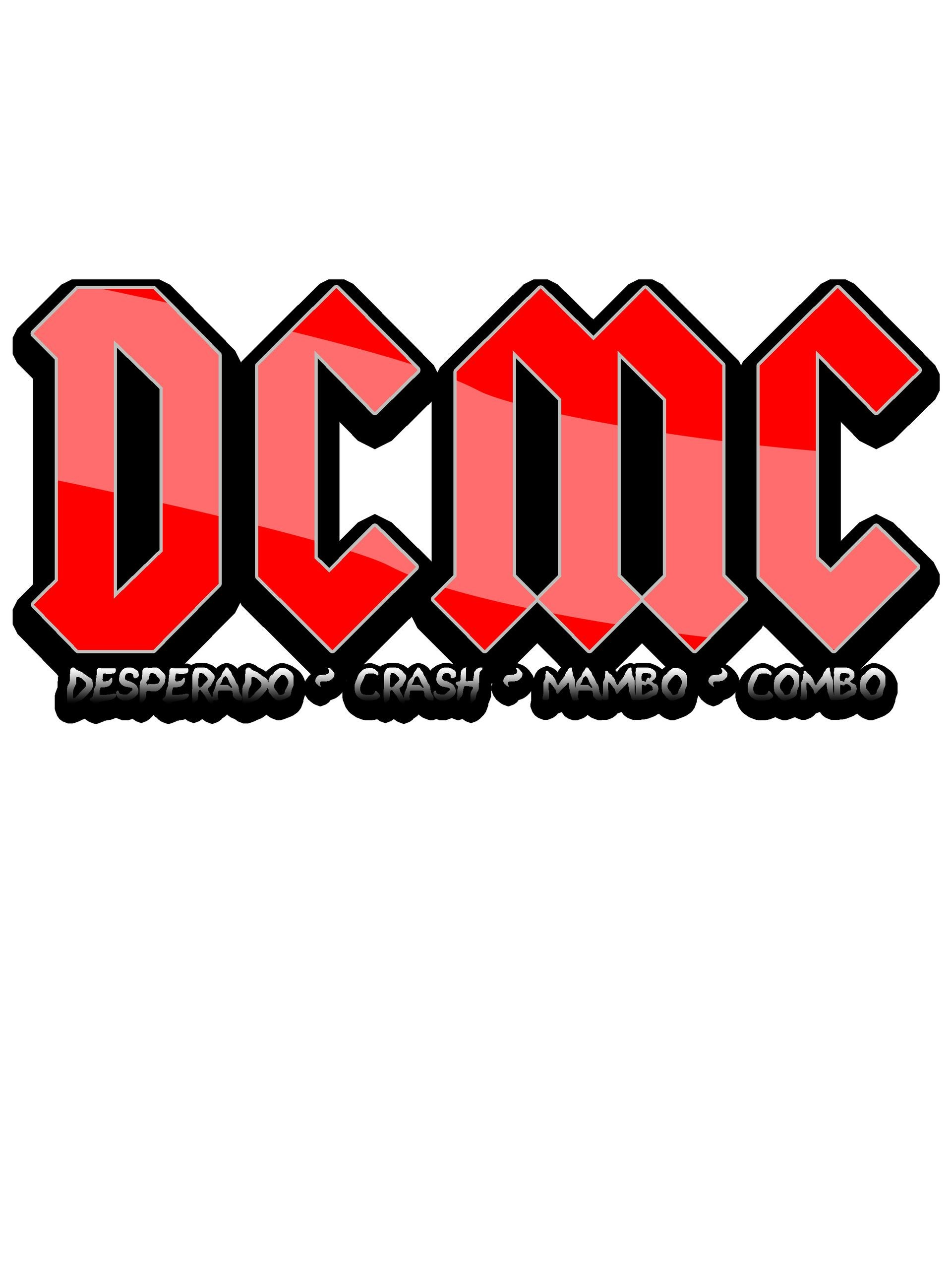 Res: 1920x2560, Mother 3 DC/MC (obviously a referance to AC/DC)
