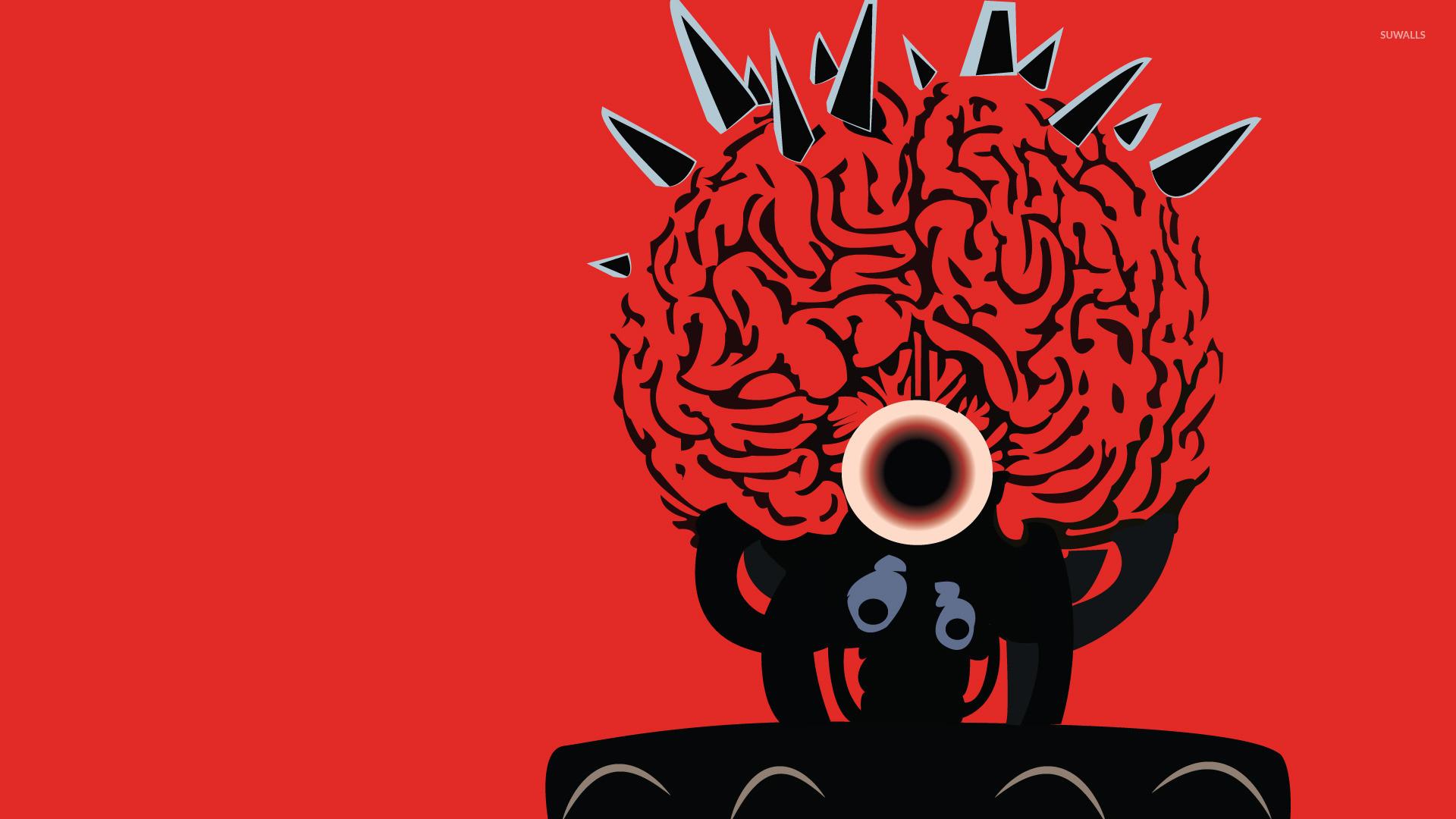 Res: 1920x1080, Mother Brain - Metroid Prime wallpaper  jpg