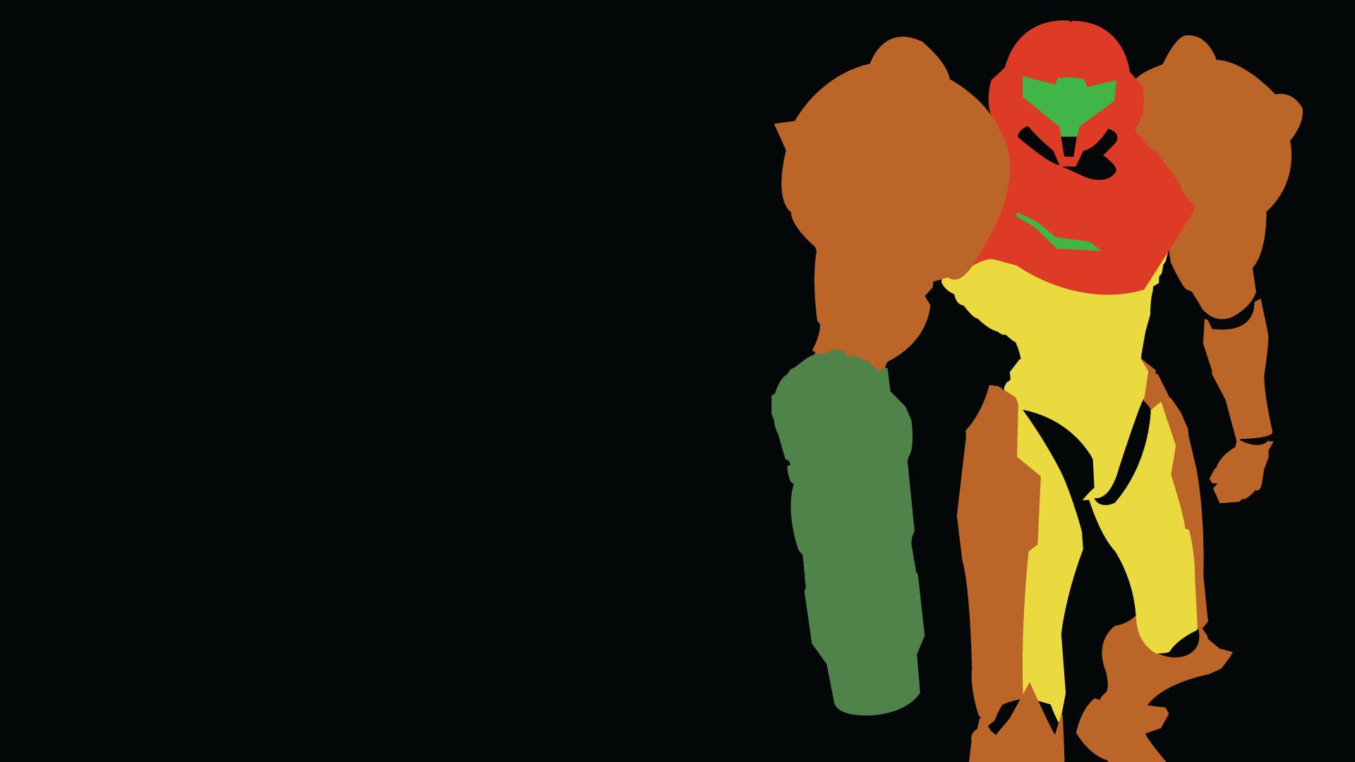 Res: 1920x1080, ... GaryMotherPuckingOak Metroid Prime 3: Corruption - Varia Suit by  GaryMotherPuckingOak