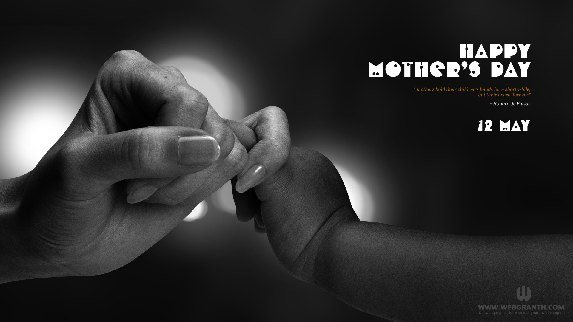 Res: 1920x1080, High Definition Best Mother's Day Wallpaper Download (3)