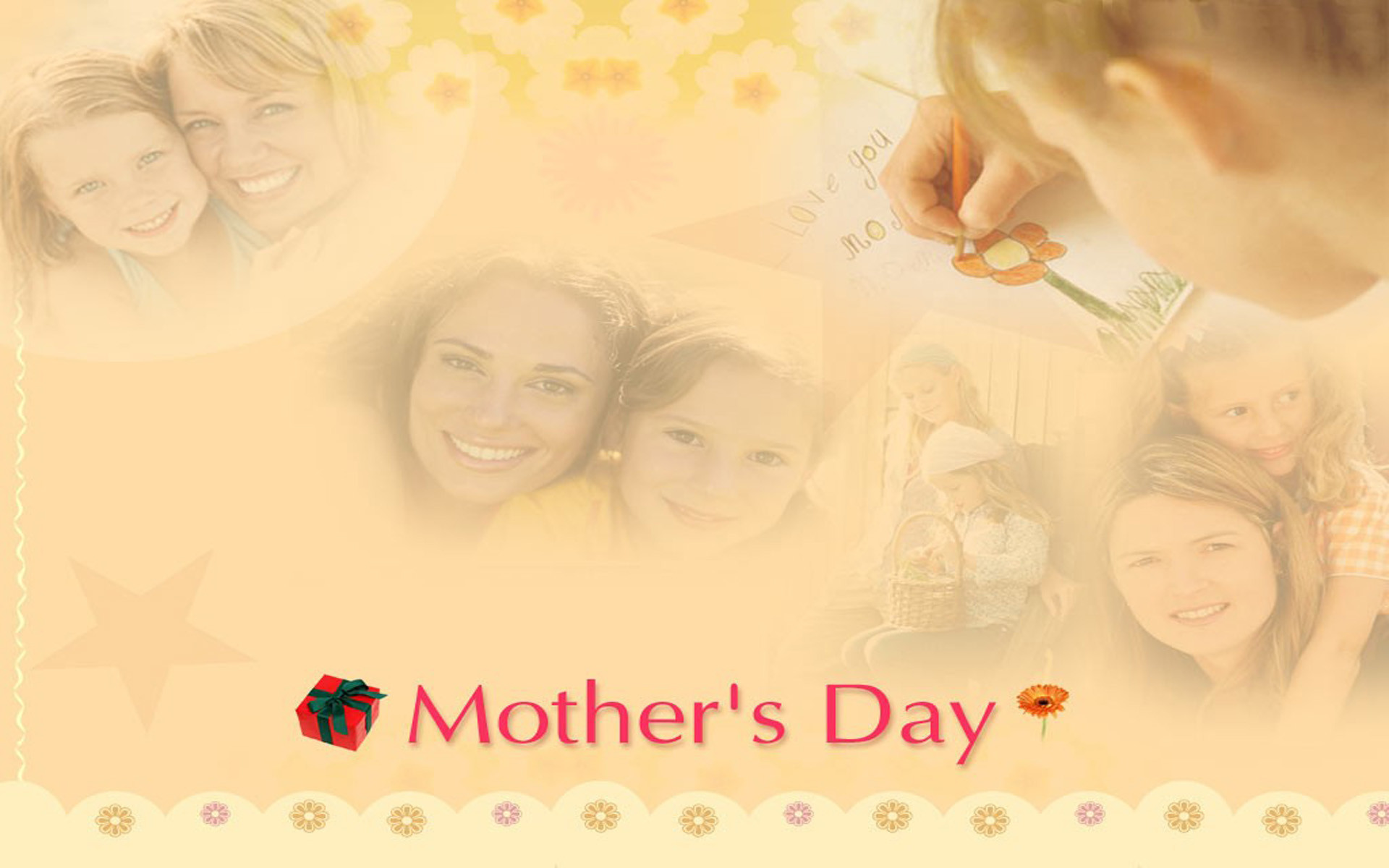 Res: 1920x1200, Mother's Day background Images | UK-USAFESTIVALS