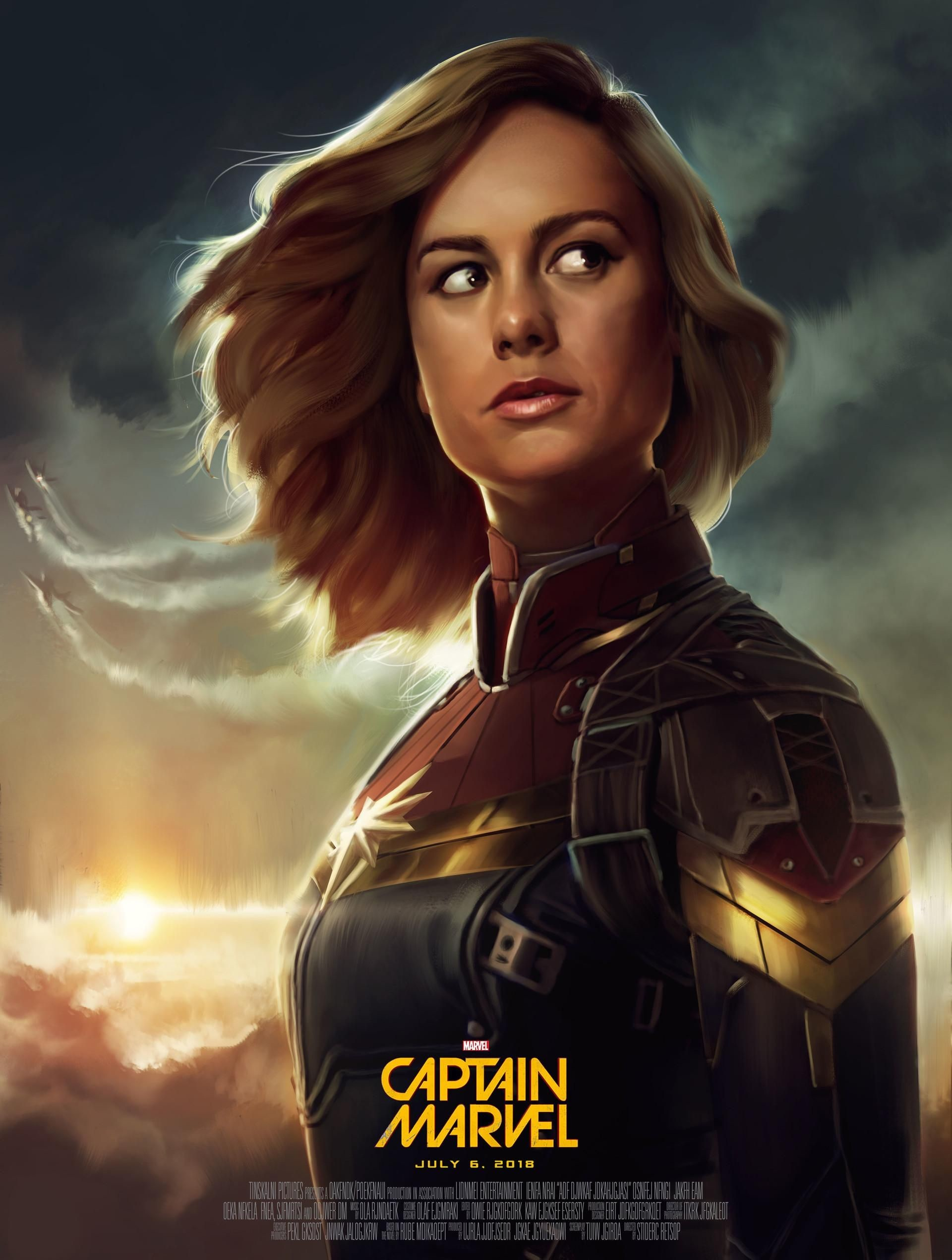 Res: 1920x2542, Captain Marvel (2019) HD Wallpaper From Gallsource.com