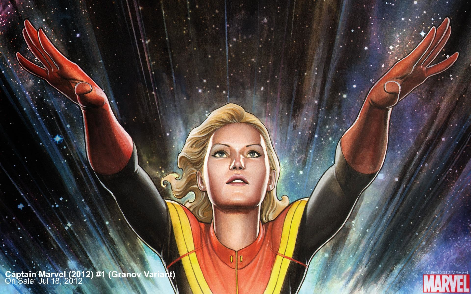 Res: 1920x1200, ... Attractive Captain Marvel HQ Definition Images Gallery, TWB-1279673 ...