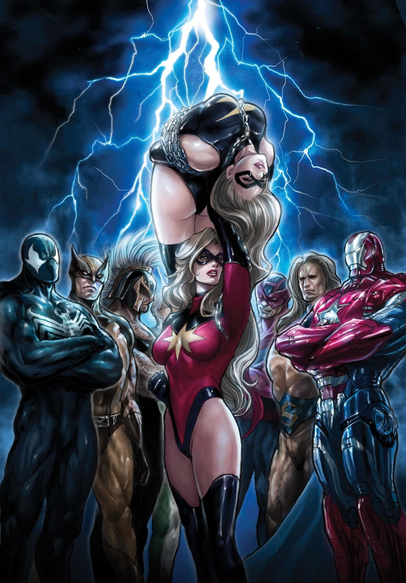 Res: 1400x2010, Images of Ms. Marvel |