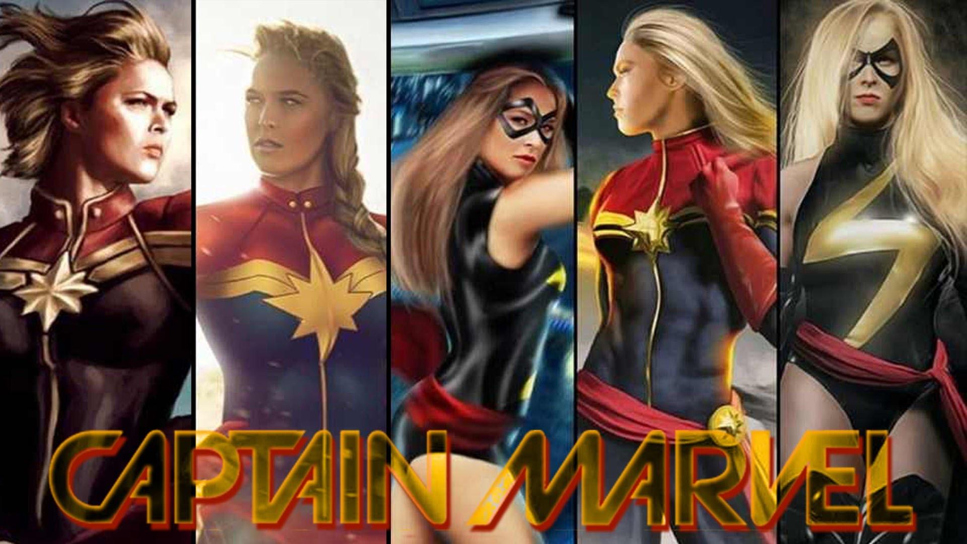 Res: 1920x1080, Captain Marvel Wallpaper 52