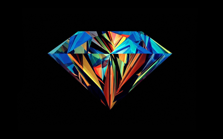 Res: 2880x1800, Diamond Wallpapers Wallpaper