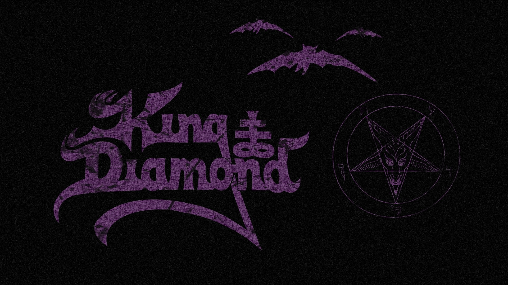 Res: 1920x1080, King Diamond Wallpapers 10 - 1920 X 1080