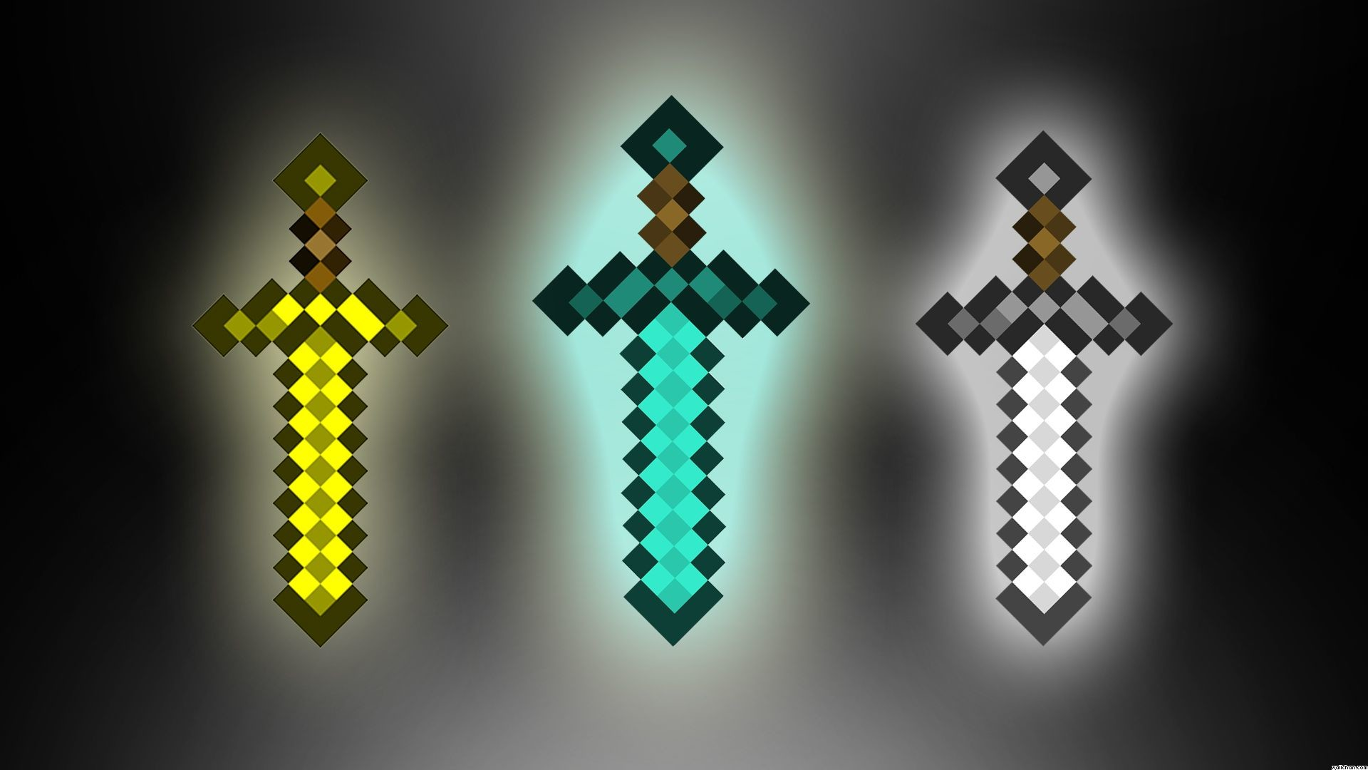 Res: 1920x1080, Minecraft Diamond Wallpapers Desktop