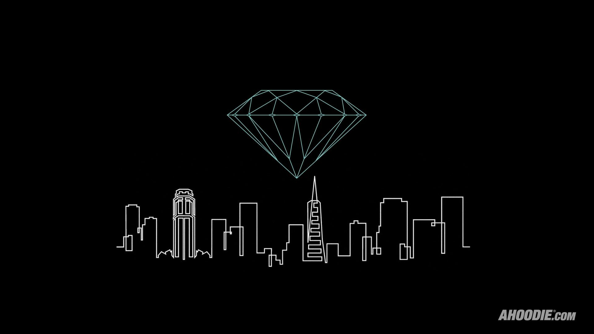 Res: 1920x1080, 8. pink-diamond-wallpaper-HD8-600x338