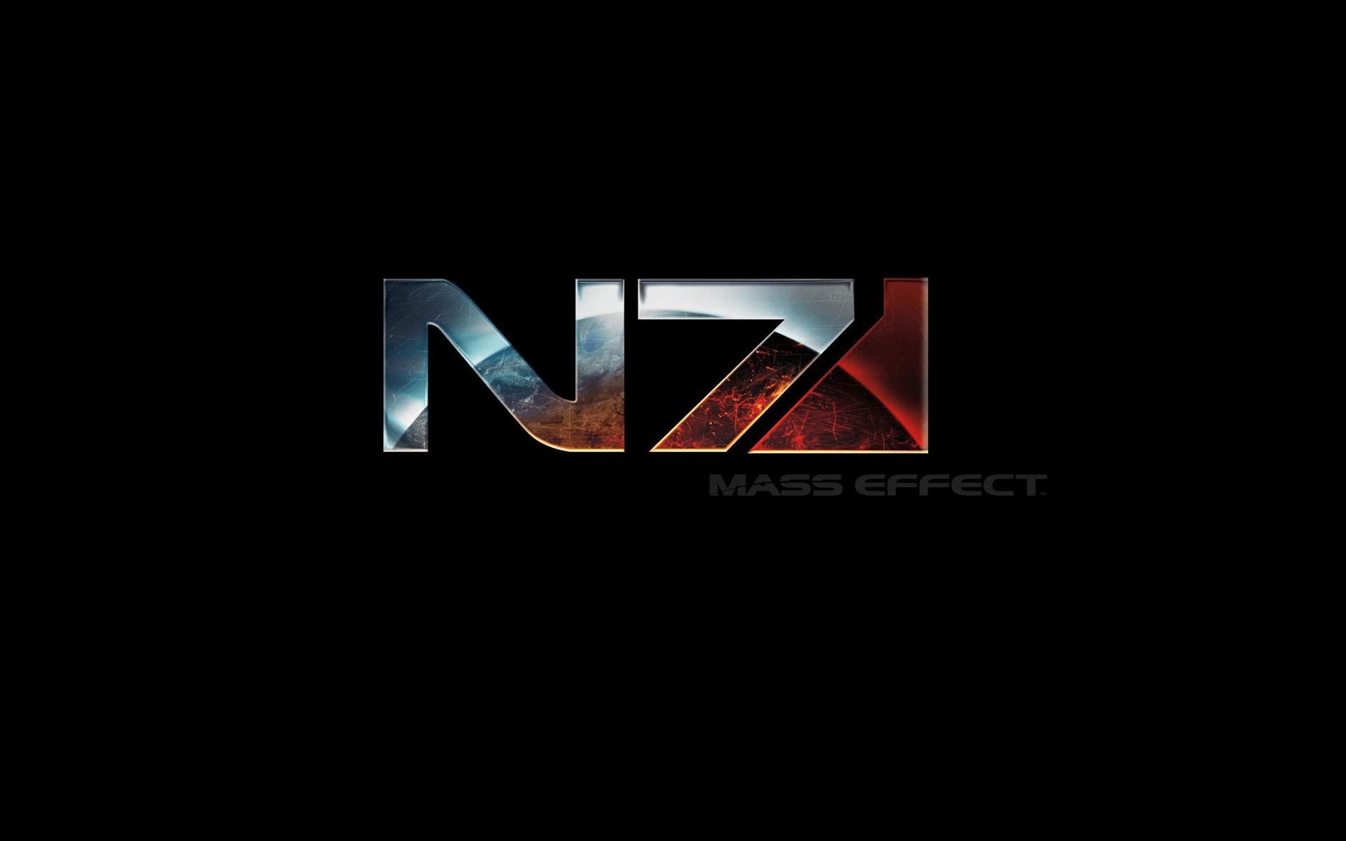Res: 1920x1200, BioWare | Mass Effect | N7 Day