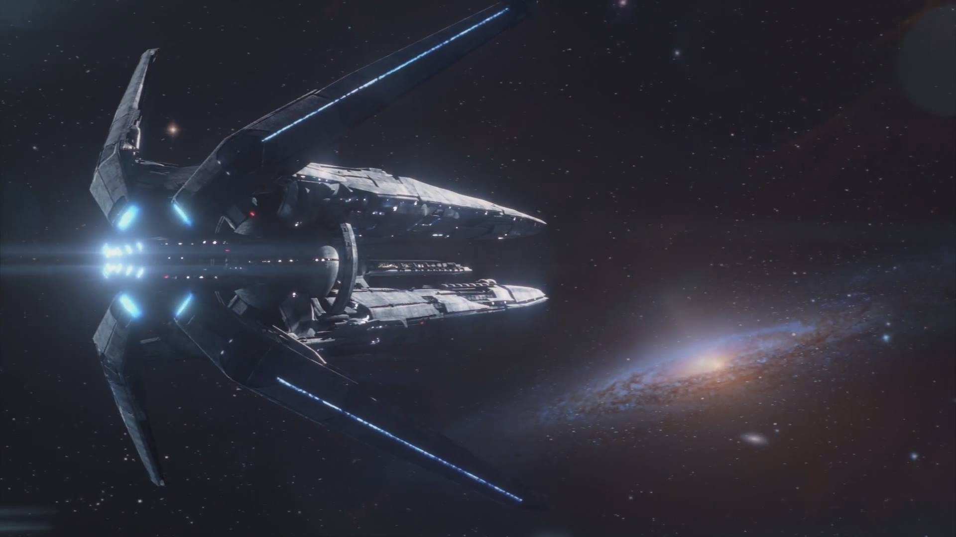 Res: 1920x1080, mass effect andromeda ark