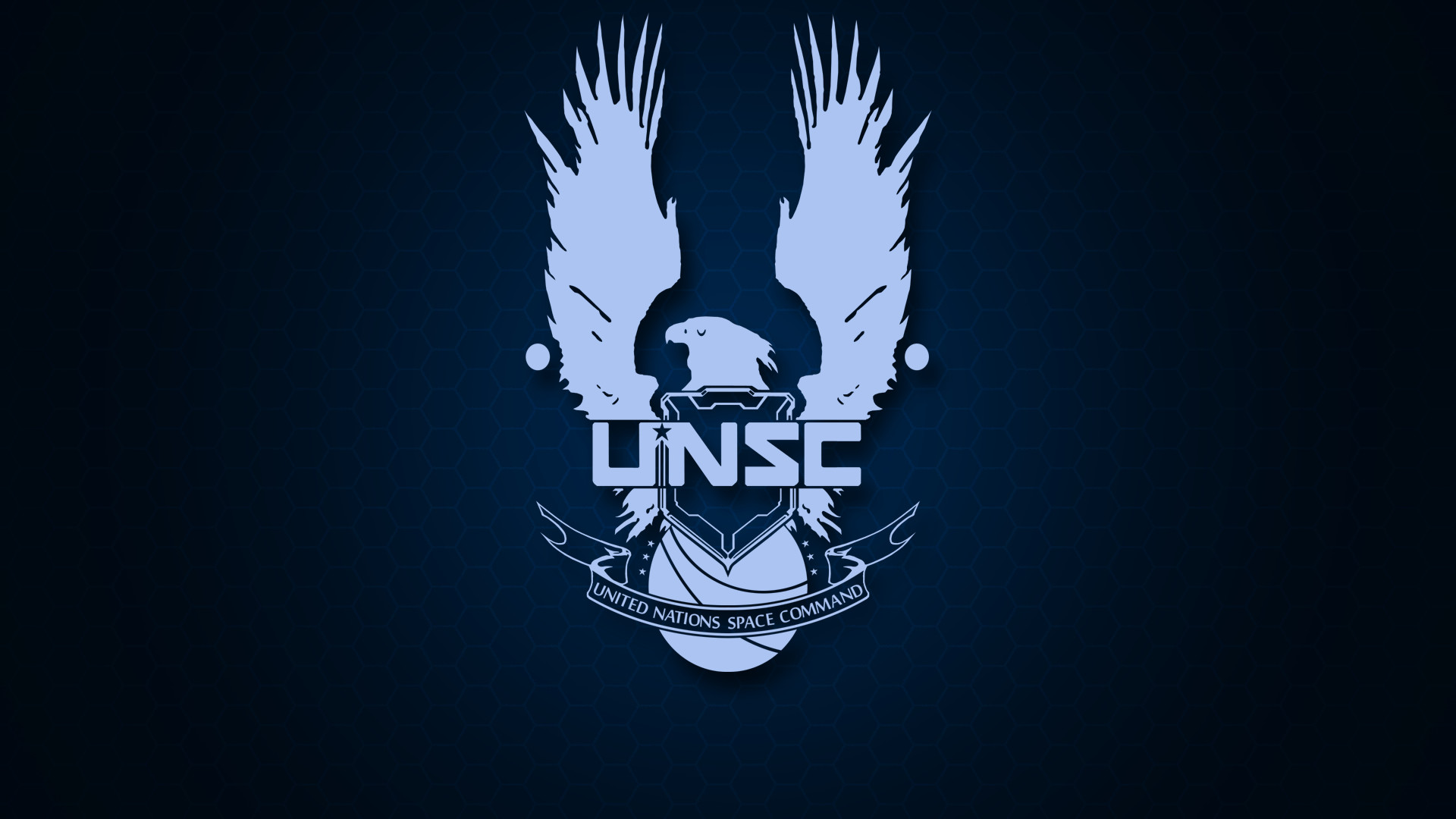 Res: 1920x1080, Minimalistic UNSC Wallpapers   ForgeHub