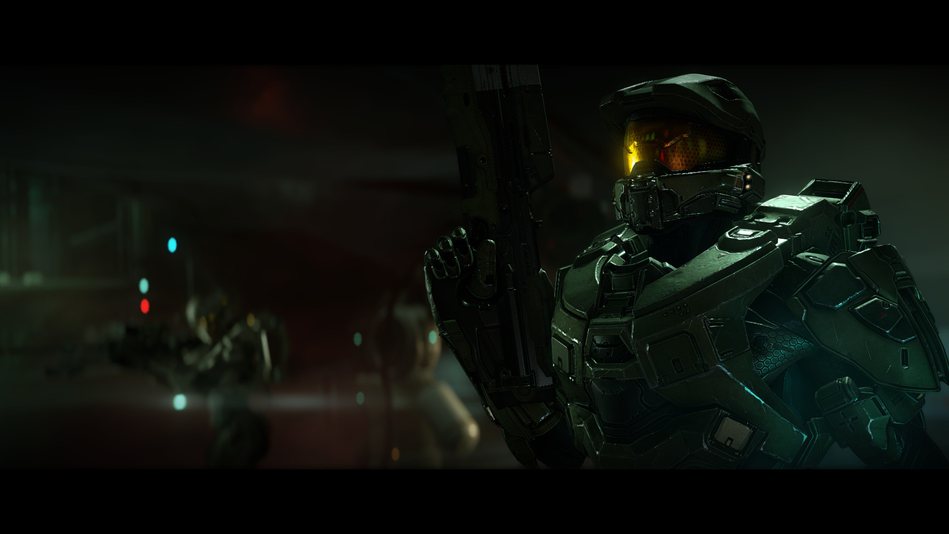 Res: 1920x1080, master chief blue team halo 5 guardians unsc infinity wallpaper and  background
