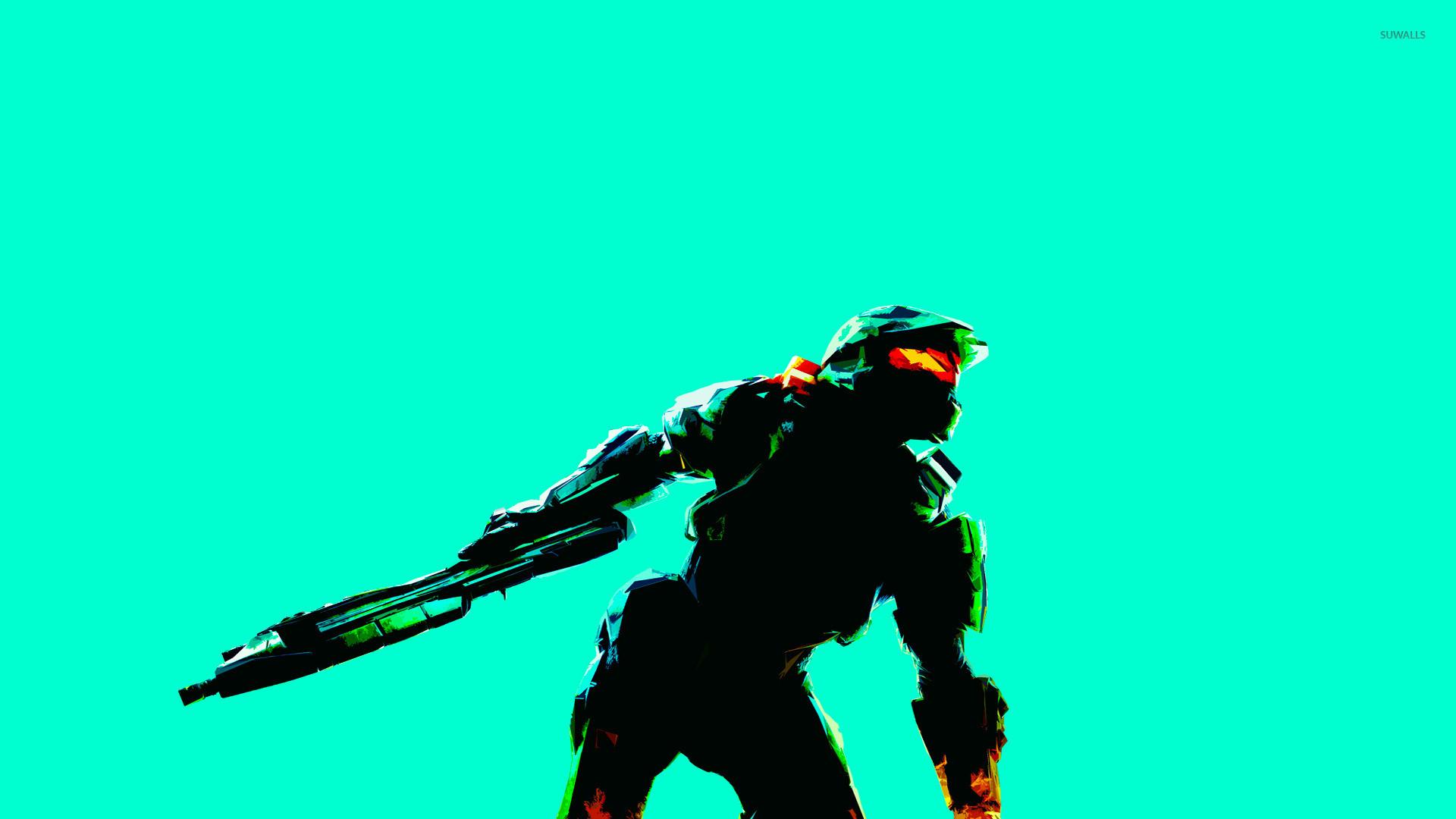 Res: 1920x1080, Halo 4 [24] wallpaper  jpg