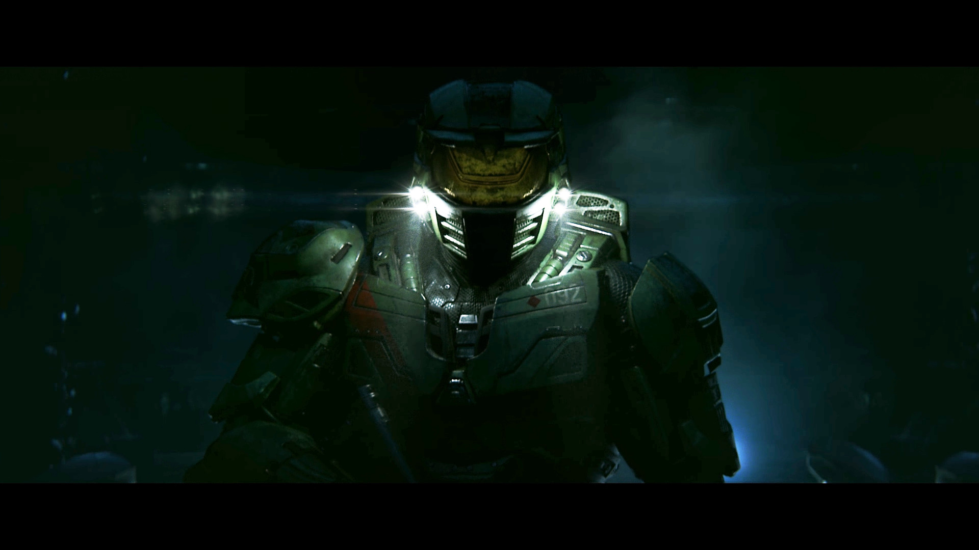 Res: 1920x1080, UNSC Spartan Jerome-092 [Halo Wars 2] ...