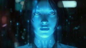 Cortana wallpapers