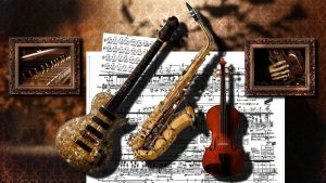 Music Instrument wallpapers