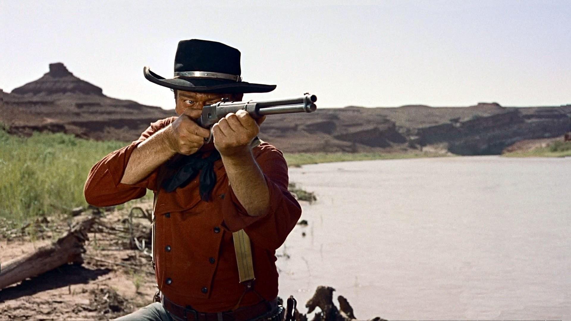 Res: 1920x1080, Filme - The Searchers Western Filme John Wayne Wallpaper