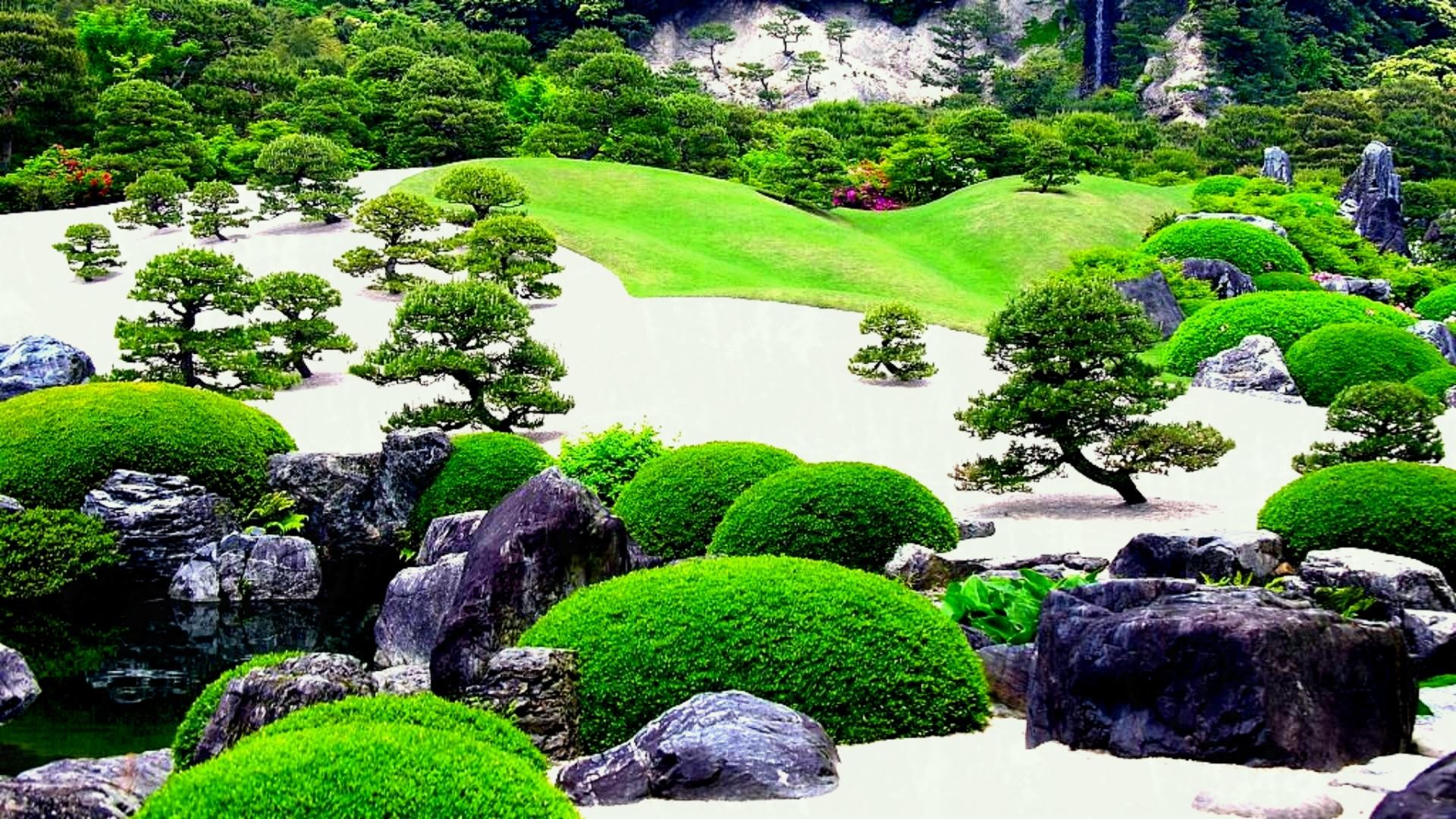 Res: 1920x1080, Japanese Garden Wallpapers Wide Outdoors Wallpaper P On Hd