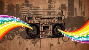 Boombox wallpapers